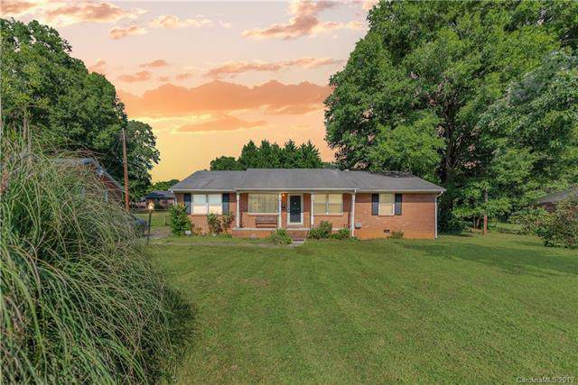 1510 Fern Forest Drive, Gastonia, NC 28054 (#3547240) :: Stephen Cooley Real Estate Group