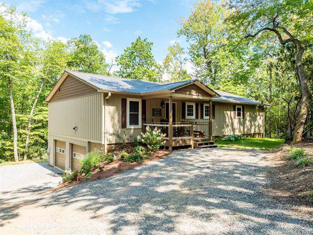 29 Dalton Lane, Black Mountain, NC 28711 (#3547251) :: Carlyle Properties