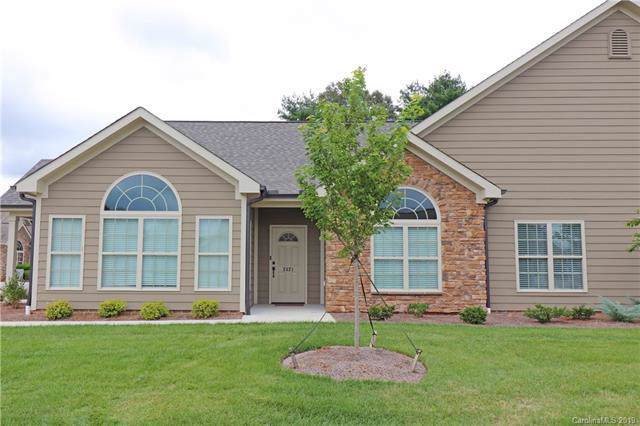 2421 Waterwheel Drive, Winston Salem, NC 27103 (#3547254) :: Stephen Cooley Real Estate Group