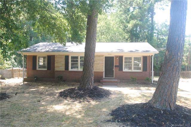 3908 Litchfield Road, Charlotte, NC 28211 (#3547264) :: Besecker Homes Team