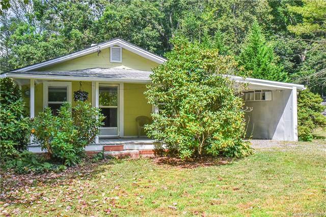 14 Marker Lane, Swannanoa, NC 28778 (#3547274) :: Besecker Homes Team