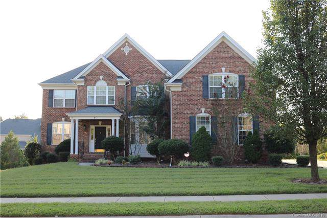 7758 Pleasant Valley Drive #26, Harrisburg, NC 28075 (#3547280) :: Rowena Patton's All-Star Powerhouse