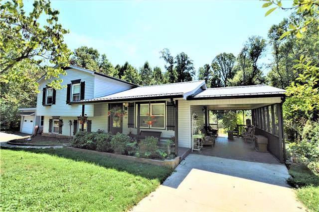 109 Susan Drive, Morganton, NC 28655 (#3547283) :: Exit Realty Vistas