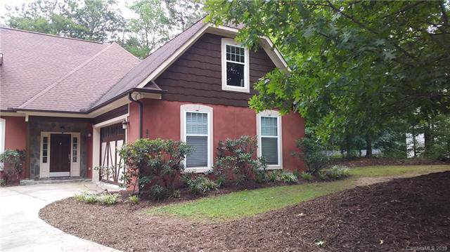 88 Killarney Drive, Columbus, NC 28722 (#3547301) :: Carlyle Properties
