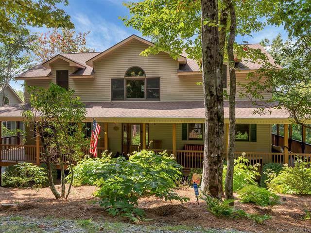 95 Tsisdvna Lane, Brevard, NC 28712 (#3547306) :: Francis Real Estate