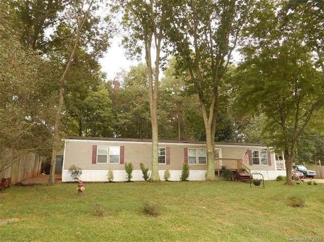 3474 Mission Drive, Lincolnton, NC 28092 (#3547327) :: Homes Charlotte