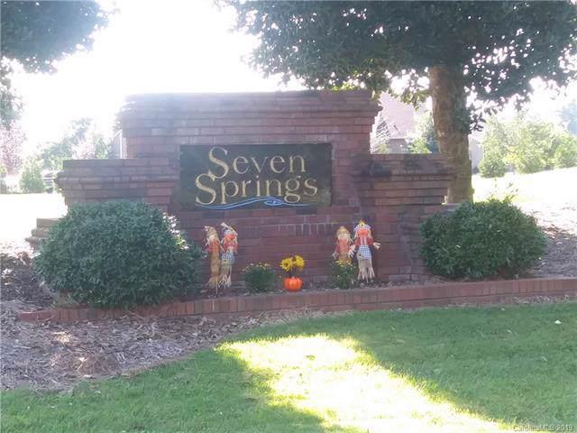 398 Seven Springs Loop, Statesville, NC 28625 (#3547333) :: LePage Johnson Realty Group, LLC