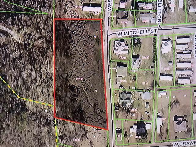 427 Salisbury Avenue Na, Old Fort, NC 28762 (#3547340) :: Rinehart Realty