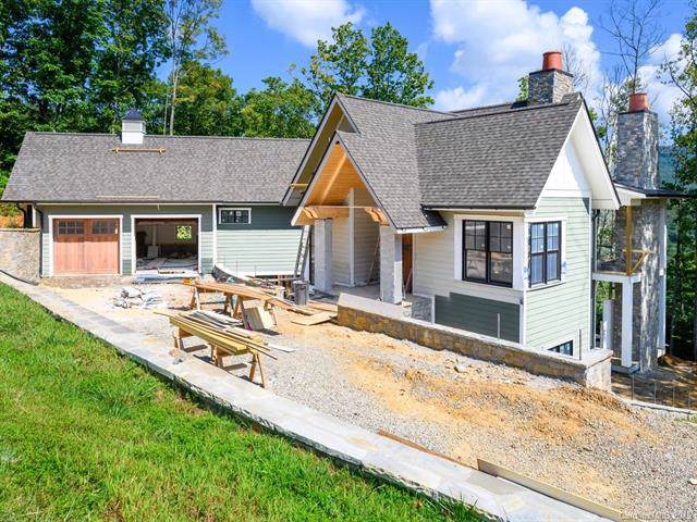 5 Windcliff Drive, Asheville, NC 28803 (#3547347) :: Robert Greene Real Estate, Inc.
