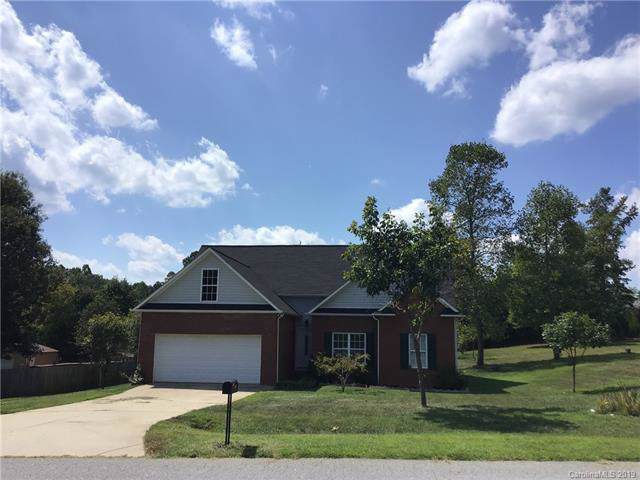108 Whistling Pines Drive, Statesville, NC 28677 (#3547349) :: LePage Johnson Realty Group, LLC