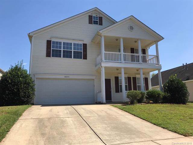 6645 Thistle Down Drive, Harrisburg, NC 28075 (#3547361) :: IDEAL Realty