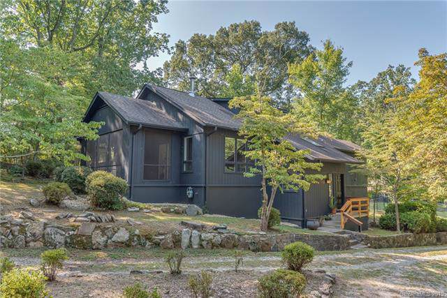 150 Woodland Road, Tryon, NC 28043 (#3547366) :: Caulder Realty and Land Co.