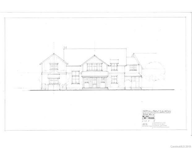 1400 Rutledge Avenue Lot 19-C, Charlotte, NC 28211 (#3547369) :: Stephen Cooley Real Estate Group