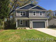 2005 Stratford Avenue, Charlotte, NC 28205 (#3547384) :: MartinGroup Properties