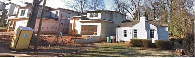 4108 Commonwealth Avenue, Charlotte, NC 28205 (#3547391) :: LePage Johnson Realty Group, LLC