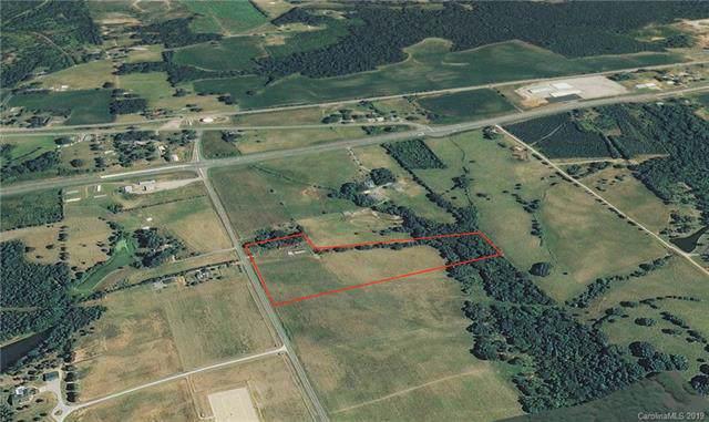 13 Ac Knox Farm Road, Statesville, NC 28677 (#3547393) :: Rinehart Realty