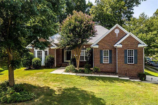 223 Chandeleur Drive #154, Mooresville, NC 28117 (MLS #3547396) :: RE/MAX Impact Realty