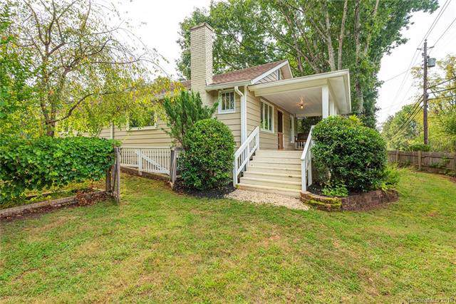 122 School Road E, Asheville, NC 28803 (#3547414) :: LePage Johnson Realty Group, LLC