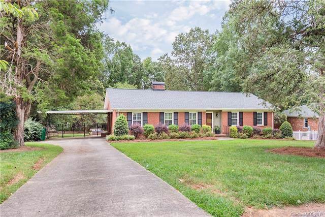 6264 Deveron Drive, Charlotte, NC 28211 (#3547416) :: High Performance Real Estate Advisors
