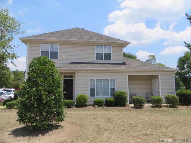 11459 Savannah Creek Drive, Charlotte, NC 28273 (#3547429) :: Homes Charlotte