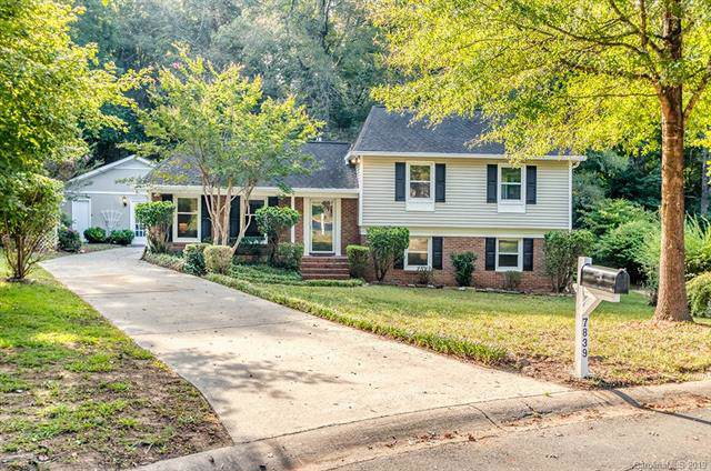 7839 Old North Court, Charlotte, NC 28270 (#3547434) :: Robert Greene Real Estate, Inc.