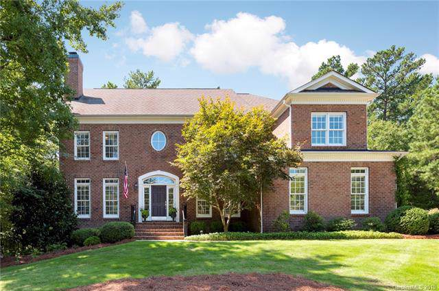 16607 Ruby Hill Place, Charlotte, NC 28278 (#3547443) :: The Andy Bovender Team