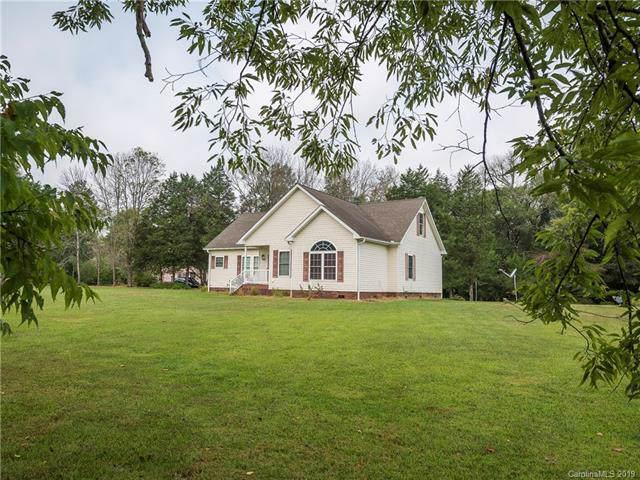 2860 Needmore Road, Woodleaf, NC 27054 (#3547447) :: Rinehart Realty