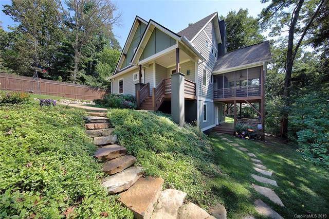 18 Pelham Road, Asheville, NC 28803 (#3547456) :: Carlyle Properties