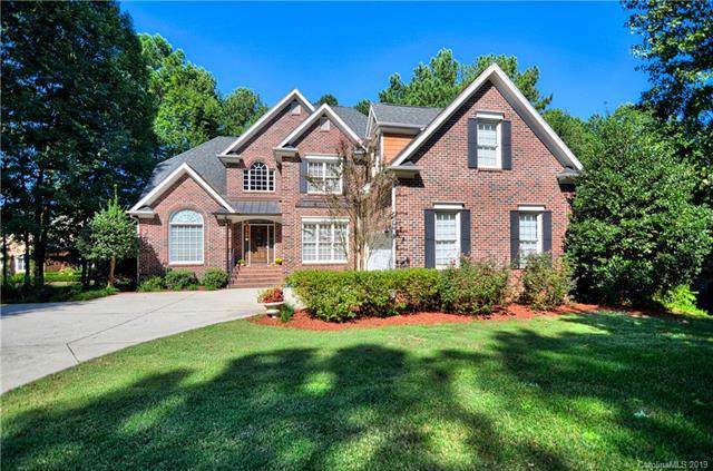128 Sleepy Cove Trail, Mooresville, NC 28117 (MLS #3547457) :: RE/MAX Impact Realty