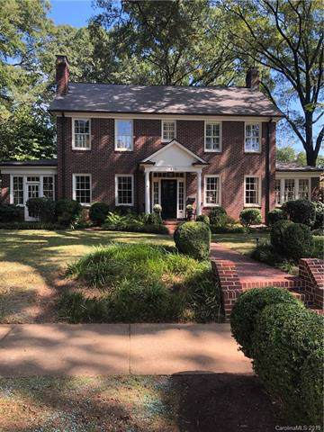 933 Berkeley Avenue, Charlotte, NC 28203 (#3547459) :: Roby Realty