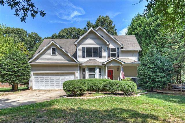 20624 Bethel Church Road, Cornelius, NC 28031 (#3547466) :: IDEAL Realty