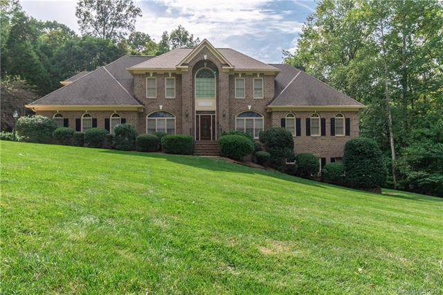 3589 Chelwood Drive NW, Concord, NC 28027 (#3547469) :: Team Honeycutt