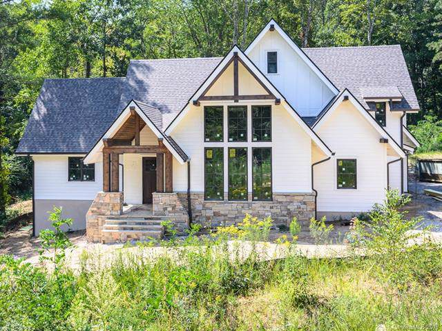 450 Barrington Drive, Asheville, NC 28803 (#3547488) :: Robert Greene Real Estate, Inc.
