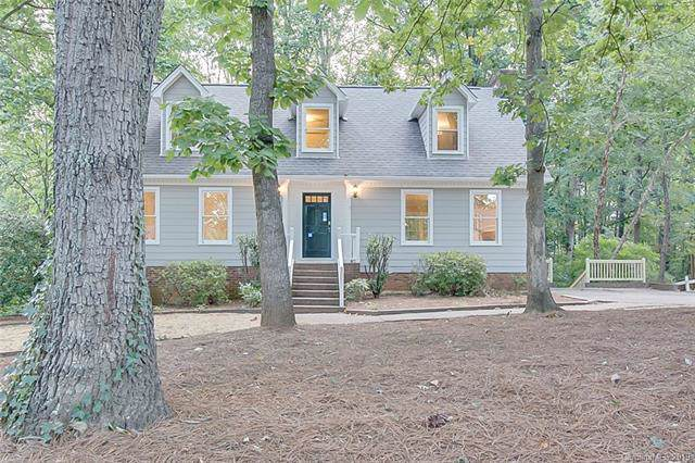 3008 Jamestown Drive, Gastonia, NC 28054 (#3547521) :: Stephen Cooley Real Estate Group