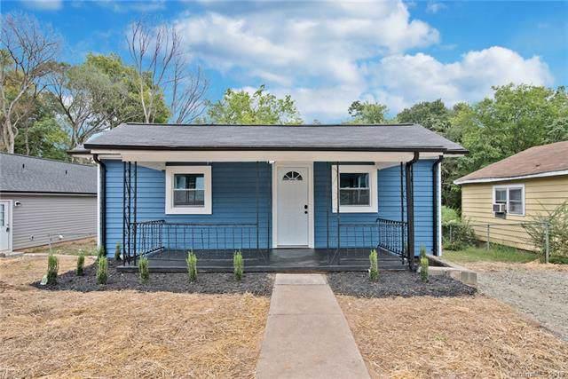 207 Wood Avenue, Kannapolis, NC 28083 (#3547528) :: LePage Johnson Realty Group, LLC