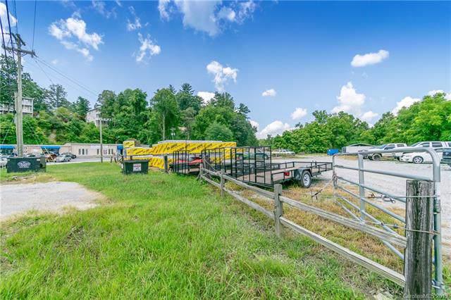 307 S Washington Street Lot C, Hendersonville, NC 28739 (#3547529) :: Carlyle Properties