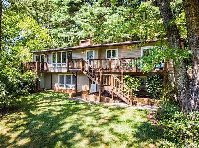 1 Valley Lane, Asheville, NC 28804 (#3547532) :: Robert Greene Real Estate, Inc.