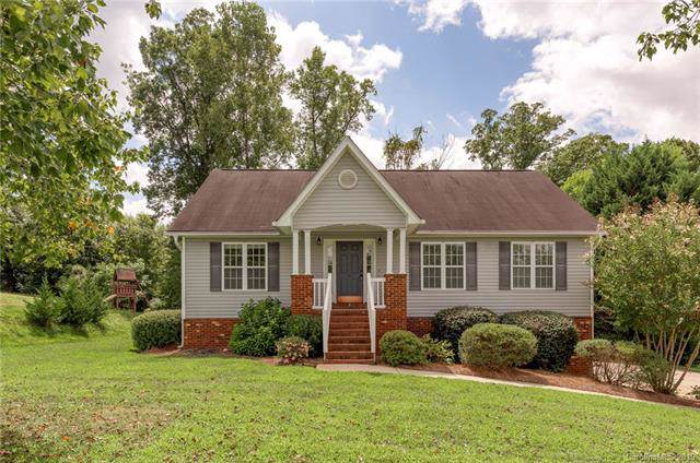 161 Autumn Woods Boulevard, Mount Holly, NC 28120 (#3547544) :: Charlotte Home Experts