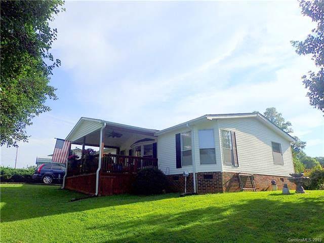 1668 Bumgarner Drive, Morganton, NC 28655 (#3547545) :: Exit Realty Vistas