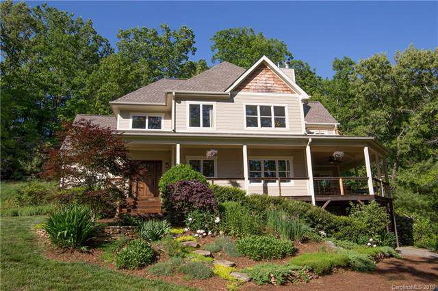 25 Mission Lane, Fairview, NC 28730 (#3547551) :: Keller Williams Professionals
