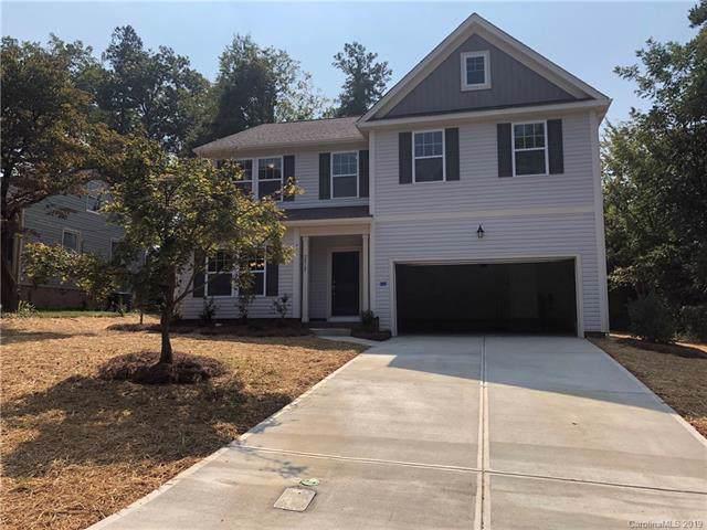 2812 Shenandoah Avenue, Charlotte, NC 28205 (#3547555) :: Robert Greene Real Estate, Inc.