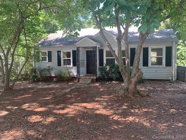 214 Gardner Avenue, Charlotte, NC 28208 (#3547564) :: LePage Johnson Realty Group, LLC
