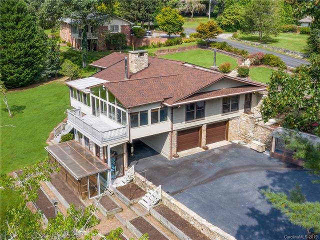 1306 Valmont Drive, Hendersonville, NC 28791 (#3547572) :: Washburn Real Estate