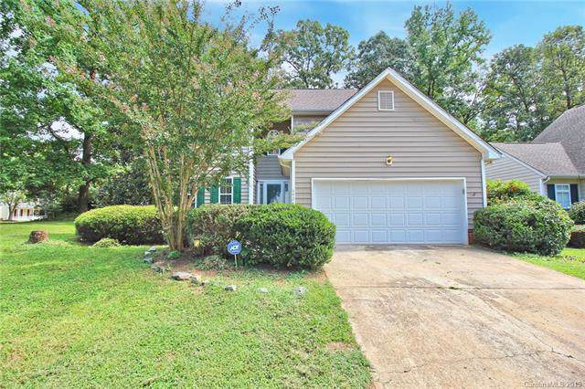 6424 Spanish Moss Lane, Charlotte, NC 28262 (#3547576) :: RE/MAX RESULTS