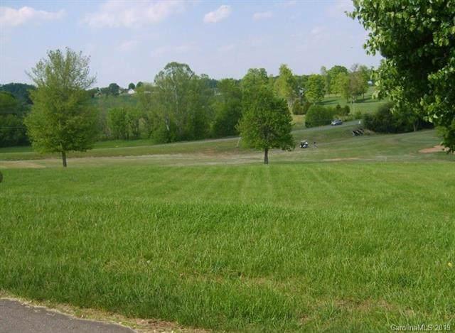 123 Cornwallis Drive #34, Mocksville, NC 27028 (#3547609) :: Homes Charlotte
