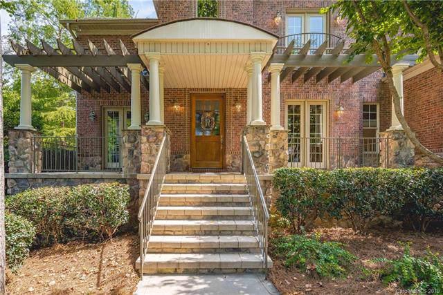 3942 Lake Spring Cove Court, Denver, NC 28037 (#3547610) :: Homes Charlotte