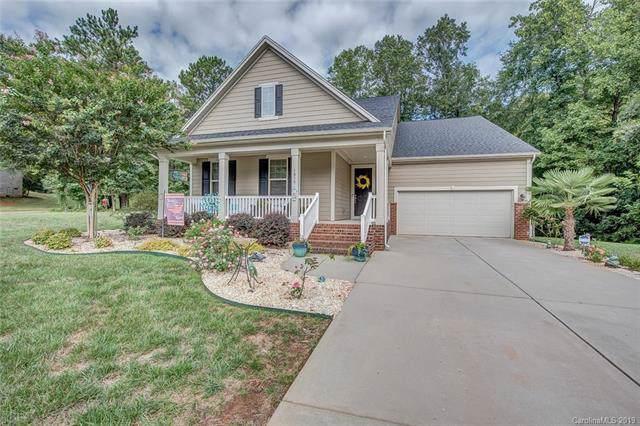 1819 Chesterfield Drive, Belmont, NC 28012 (#3547627) :: Cloninger Properties