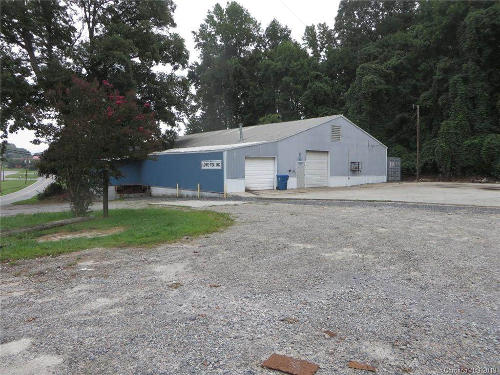 435 S Main Avenue, Maiden, NC 28650 (#3547629) :: MOVE Asheville Realty
