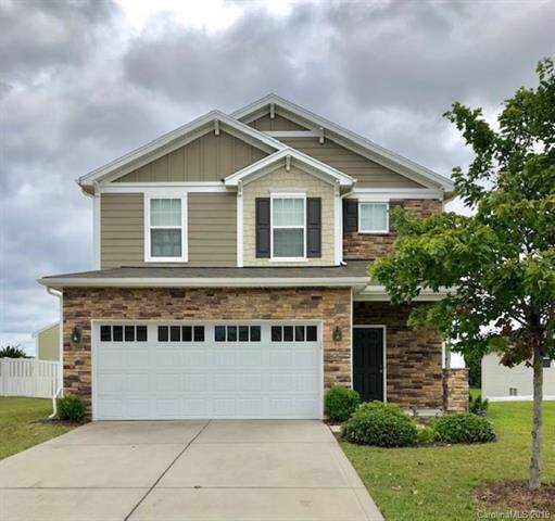 1013 Garden Web Road, Indian Trail, NC 28079 (#3547630) :: LePage Johnson Realty Group, LLC