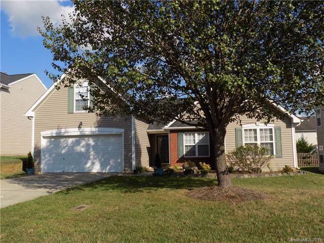 126 Nevis Lane, Mooresville, NC 28115 (#3547639) :: MartinGroup Properties
